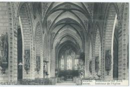Temse - Temsche - Tamise - Binnenzicht Der Kerk - Intérieur De L'Eglise - E.D.L. - Temse