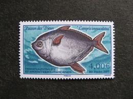 TAAF: TB N° 456, Neuf XX. - Terres Australes Et Antarctiques Françaises (TAAF)