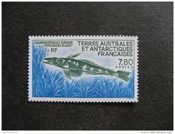 TAAF:  TB N° 161, Neuf XX. - Terres Australes Et Antarctiques Françaises (TAAF)