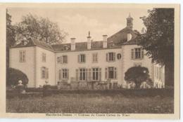 Marche-les-Dames - Château Du Comte Carton De Wiart - Namur