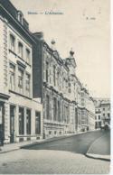 Bergen - Mons - L'Athénée - No 118 - Mons
