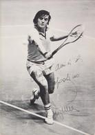 PANATTA. Amici Di Topolino. Autografo. Tennis. 5 - Tennis