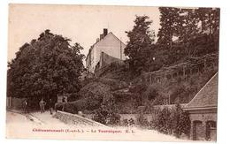 CHATEAURENAULT LE TOURNIQUET ANIMEE - Autres Communes