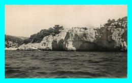 A817 / 499 13 - CASSIS Calanque Du Port Miou - Cassis