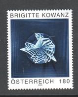 """Österreich 2020: Block """"Brigitte Kowanz-Opportunity"""" Postfrisch (s. Foto) - 1945-.... 2de Republiek"""