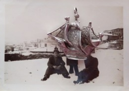 GREECE, KAVALA 1930 -1965 Six Deferent Photos ΚΑΒΑΛΑ 6 διαφορετικες φωτογραφιες απο το 1930 εως το 1965. - Places
