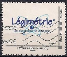 LEGIMETRIE - Frankreich