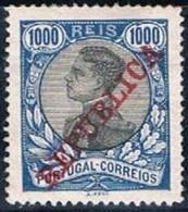 Portugal, 1910, # 183, MH - 1910 : D.Manuel II