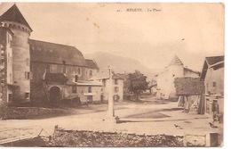 62  MEGEVE  La Place - Megève