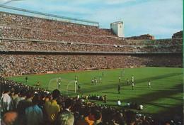 CAMPO SPORTIVO. Stadio. Madrid. SANTIAGO BERNABEU. Calcio. >>>> 21 - Soccer