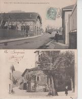 DEPT 69  -  LOT DE 20 CARTES  -  Voir Scans  - - Postcards