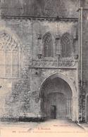 MIREPOIX. Portique. Entrée De La Cathédrale Saint Maurice. - Mirepoix