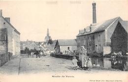 ¤¤  -   VERNIE   -   Le Moulin   -   ¤¤ - Francia