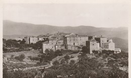 Saint-Paul Le Jeune (Ardèche) Hameau Du Frigolet - Autres Communes