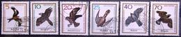 ALLEMAGNE Rep.Démocratique                  N° 846/851                        OBLITERE - Used Stamps