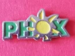 Pin's - PHOX - Photo - Son - Vidéo - Fotografie