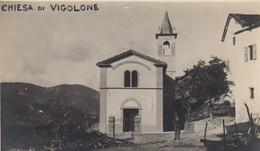 Emilia Romagna - Parma - Vigolone - La Chiesa  - F. Piccolo - Bella Fotografica - Italia