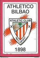 Athletico Bilbao - Non Viaggiata - Calcio