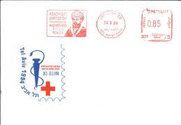 Moses Maimonides Ein Andalusisch-nordafrikanischer Jüdischer Philosoph, Rechtsgelehrter Und Arzt - AFS Tel Aviv Hygiene - Medicina