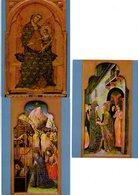 TCHAD CARTES MAXIMUM 1970 CHRISTIANISME - Chad (1960-...)