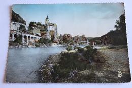 Ambialet - Le Village Et Las Roches - France