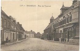 59.BAISIEUX.   RUE DE TOURNAI - Other Municipalities