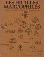 Les Feuilles Marcophiles - N°217 - Voir Sommaire - Frais De Port 2€ - Philatélie Et Histoire Postale