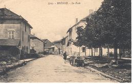 Brenod Place 435 - France