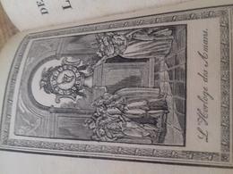 L'art De Faire L'amour Ou La Pendule De L'amant Delarue 1800 - 1701-1800