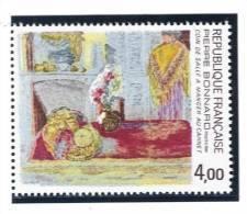 "France 2301  Neuf ** ""Coin De Salle à Manger"" (cote 2,30€) - - Unused Stamps"
