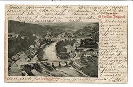 CPA-Carte Postale-Belgique-La Semoy à  Bouillon-1900 -VM13725 - Bouillon
