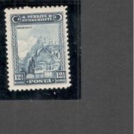 TURKEY1929:Michel889mnh** Cat.Value $198 - 1921-... Republic