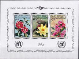 BELGIEN 1970 Mi-Nr. Block 41 ** MNH - Blocs 1962-....