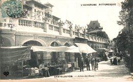 13062     CHATELGUYON     ALLEE DU PARC - Châtel-Guyon