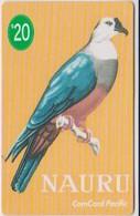 NAURU - MICRONESIAN PIGEON - BIRD - Nauru