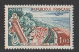 France Neuf Sans Charnière 1962  Ville Le Touquet Paris Plage YT 1355 - Francia