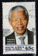 Südafrika 1994,Michel# 926 O Amtseinführung Von Präsident Nelson Mandela - Sud Africa (1961-...)