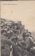 SINTRA: Castelo Dos  Mouros (lot De 2 CPA) - Other