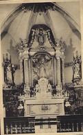 Luxembourg  -   Eglise D'Ingeldorf - Maitre- Autel Avec Tableau  De St. Celsus - Cartes Postales