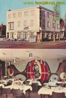 Amstelveen - Hotel-Restaurant Abina [AA48-5.414 - Amstelveen