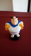 Jouet Mc Donald's 2019 Astérix&Obélix ( Bonusmalus ) - Asterix & Obelix