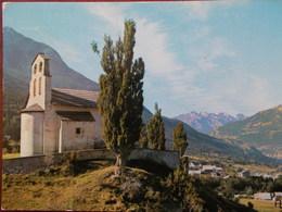 05 - VILLARD SAINT-PANCRACE - La Chapelle Saint-Pancrace Et Le Village. (Rare) - Other Municipalities