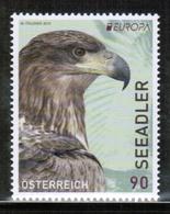 AT 2019 MI 3464 - 2011-... Unused Stamps