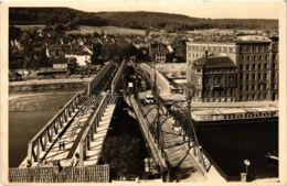 CPA AK Hameln- Neue Weserbrucke GERMANY (1003874) - Hameln (Pyrmont)