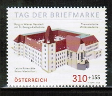 AT 2019 MI 3488 - 2011-... Unused Stamps