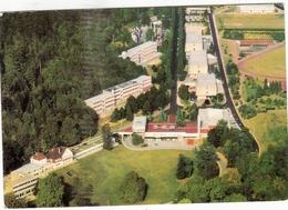 CP Soissons Cuffies Ecole Des Métiers EDF Vue Aerienne 02 Aisne - Other Municipalities