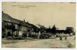 ROSOY Rue De Bourgaud, Bien Animée - Sonstige Gemeinden