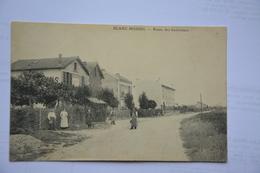 BLANC-MESNIL-route Des Haricotiers-(MAUVAIS ETAT-decollement Partiel)-vendue En L'etat - France