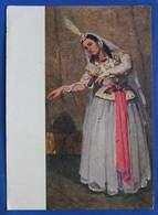 16098 Mirza Zadeh. Ballerina - Peintures & Tableaux