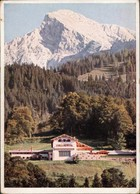 Berchtesgaden Landhaus Des Reichskanzlers Berghof Wachenfeld 1940 - Berchtesgaden